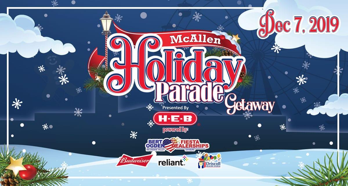 Holiday Parade Getaway